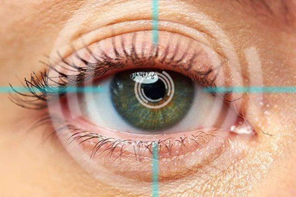 Cukrzyca a oko