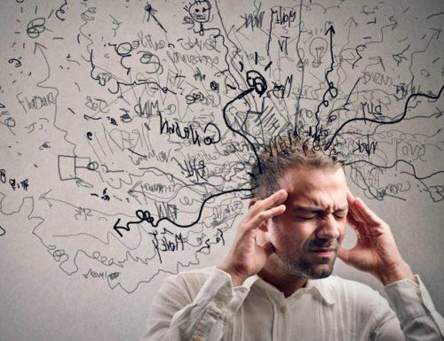 Nerwice natręctw – jakie są przyczyny i rodzaje?