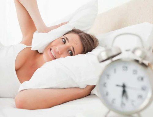 Zaburzenia snu – dlaczego mam problemy z zasypianiem?